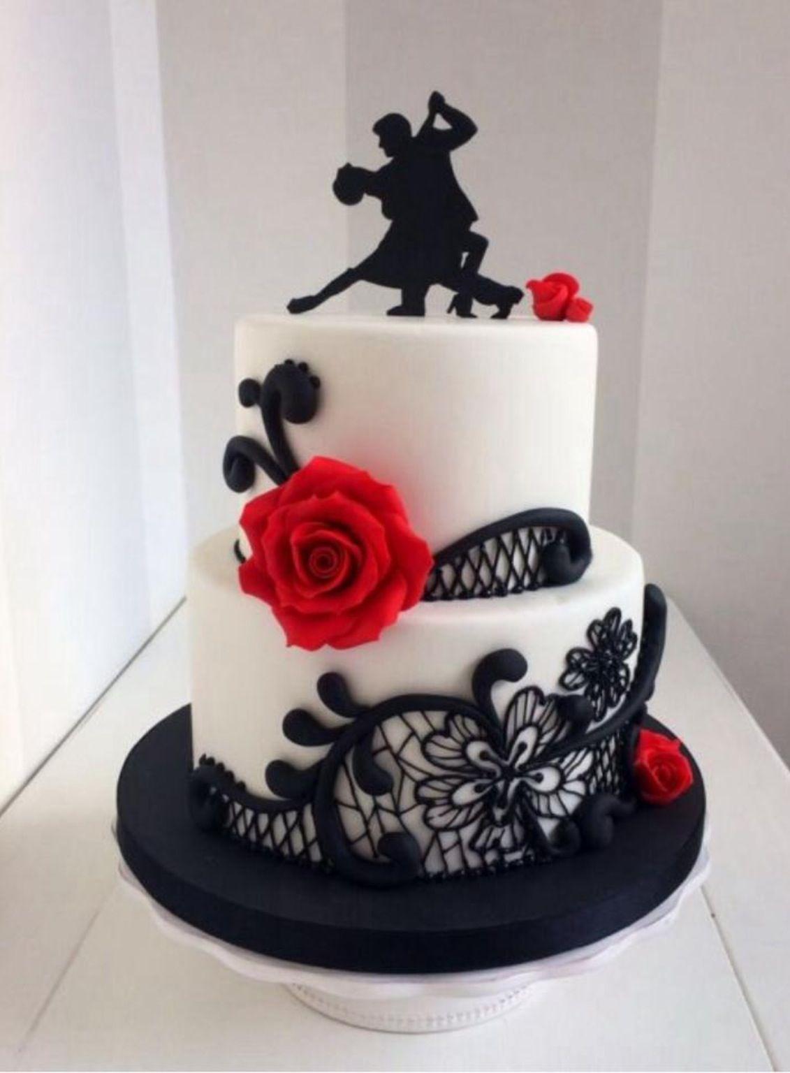 Let S Tango Cake Para Dulces En 2019 Pastel De