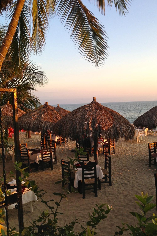 Adauto S On The Beach Bucerias Restaurant Reviews Phone Number Photos Tripadvisor
