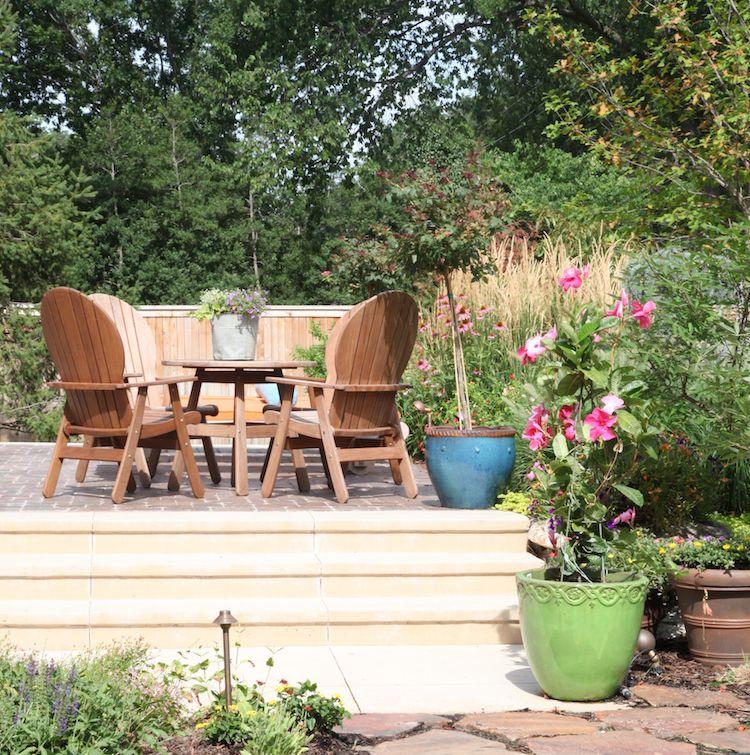 terrasse reinigen hausmittel terrasse reinigen gr ndlich und schonend garten news garten. Black Bedroom Furniture Sets. Home Design Ideas