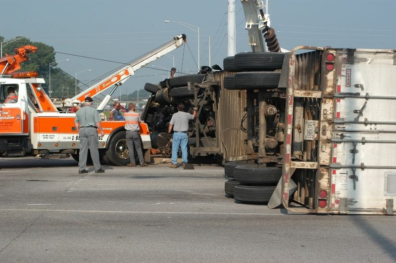 A look at FMCSA's statistics from 2014 on fatal highway
