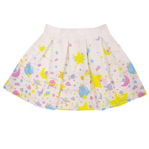 star bratスカート - galaxxxy│ギャラクシー公式通販│galaxxxy official online shop #kawaii splatter skirt
