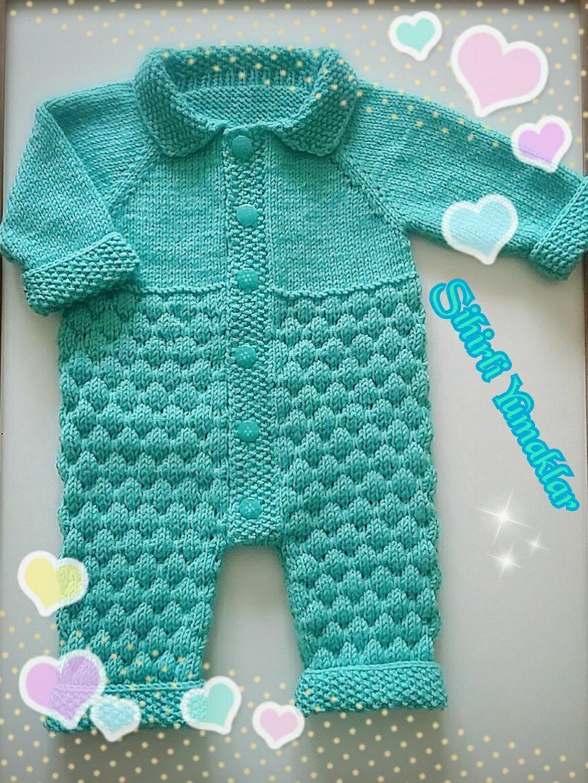 Ravelry: Bibi Baby Jacket patt | | Projets à essayer | Pinterest ...