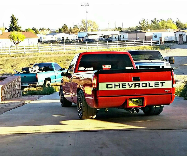 Pin By Brandon Stein On Rides Custom Chevy Trucks Chevy Trucks
