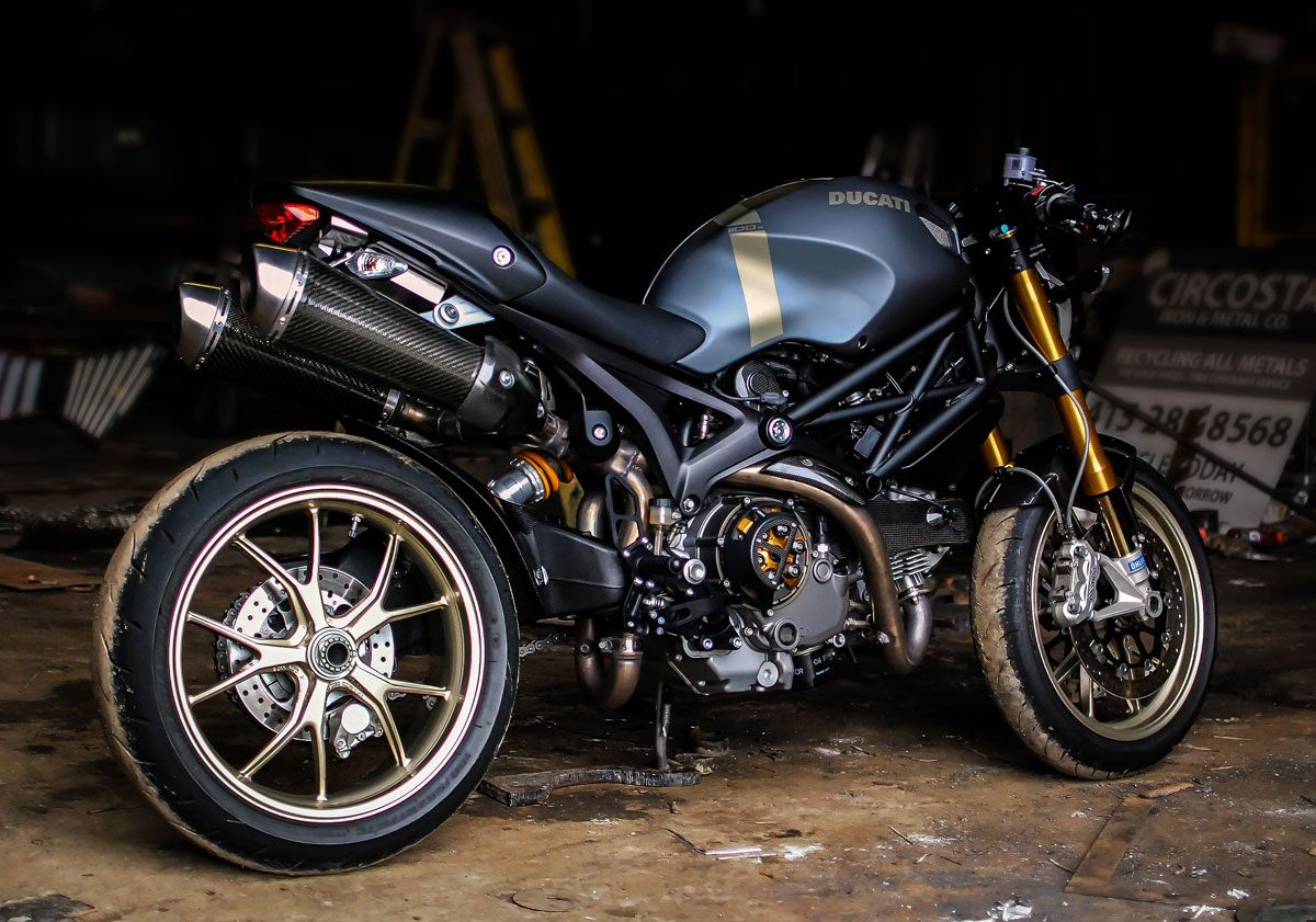custom painted ducati monster 1100s ducati monster pinterest ducati monster ducati and. Black Bedroom Furniture Sets. Home Design Ideas
