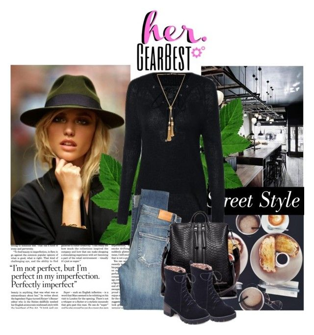 """""""Gearbest"""" by brigitte-klaudia ❤ liked on Polyvore featuring Citizens of Humanity and Chloé"""