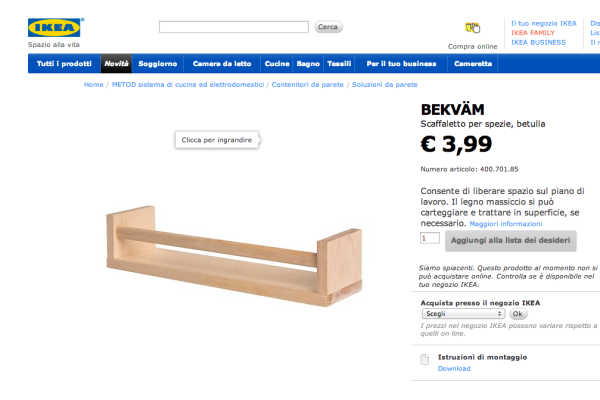 librerie-per-bambini-Bekvam Ikea | cameretta | Pinterest | Montessori