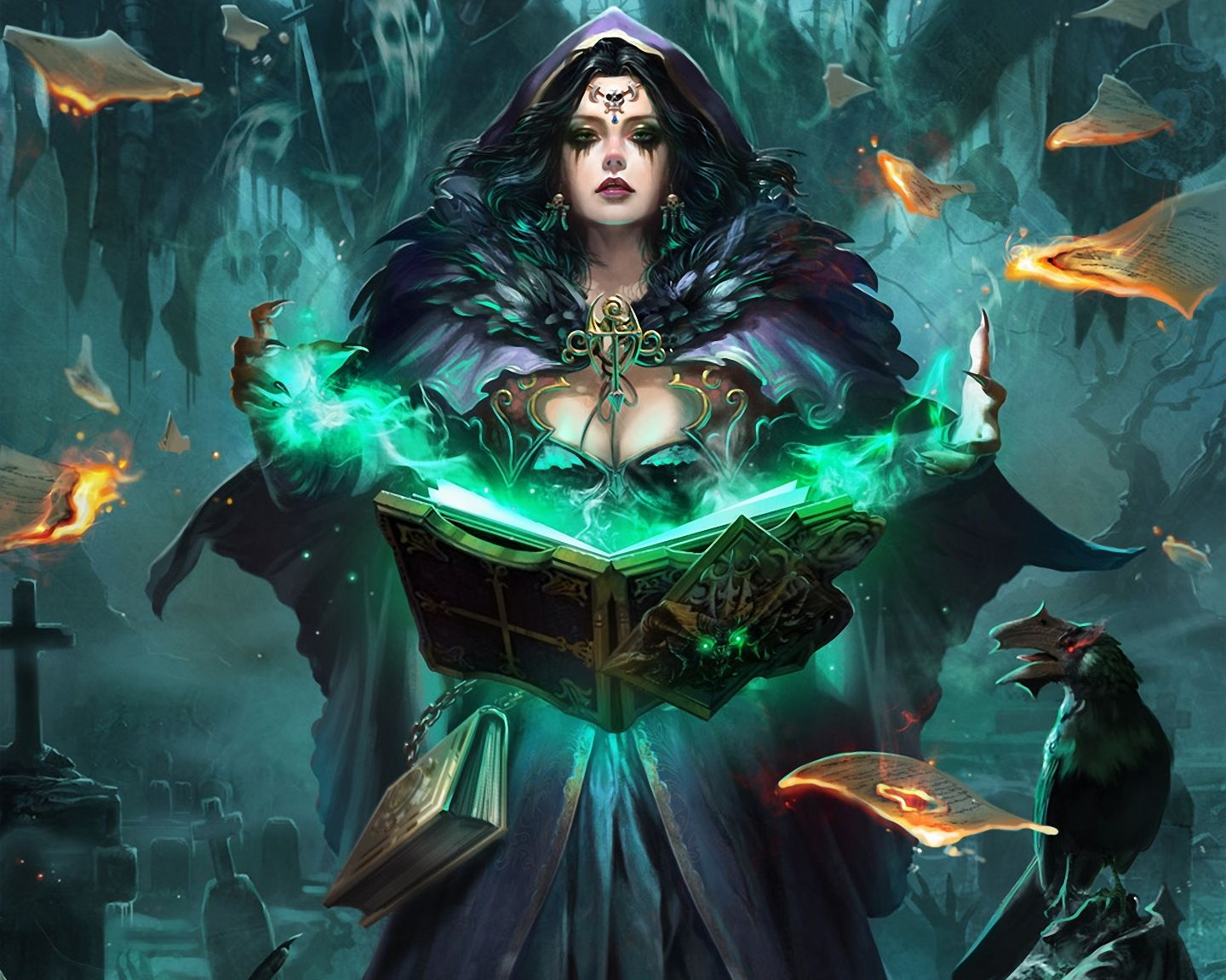 beautiful witch art google search just a simpel human