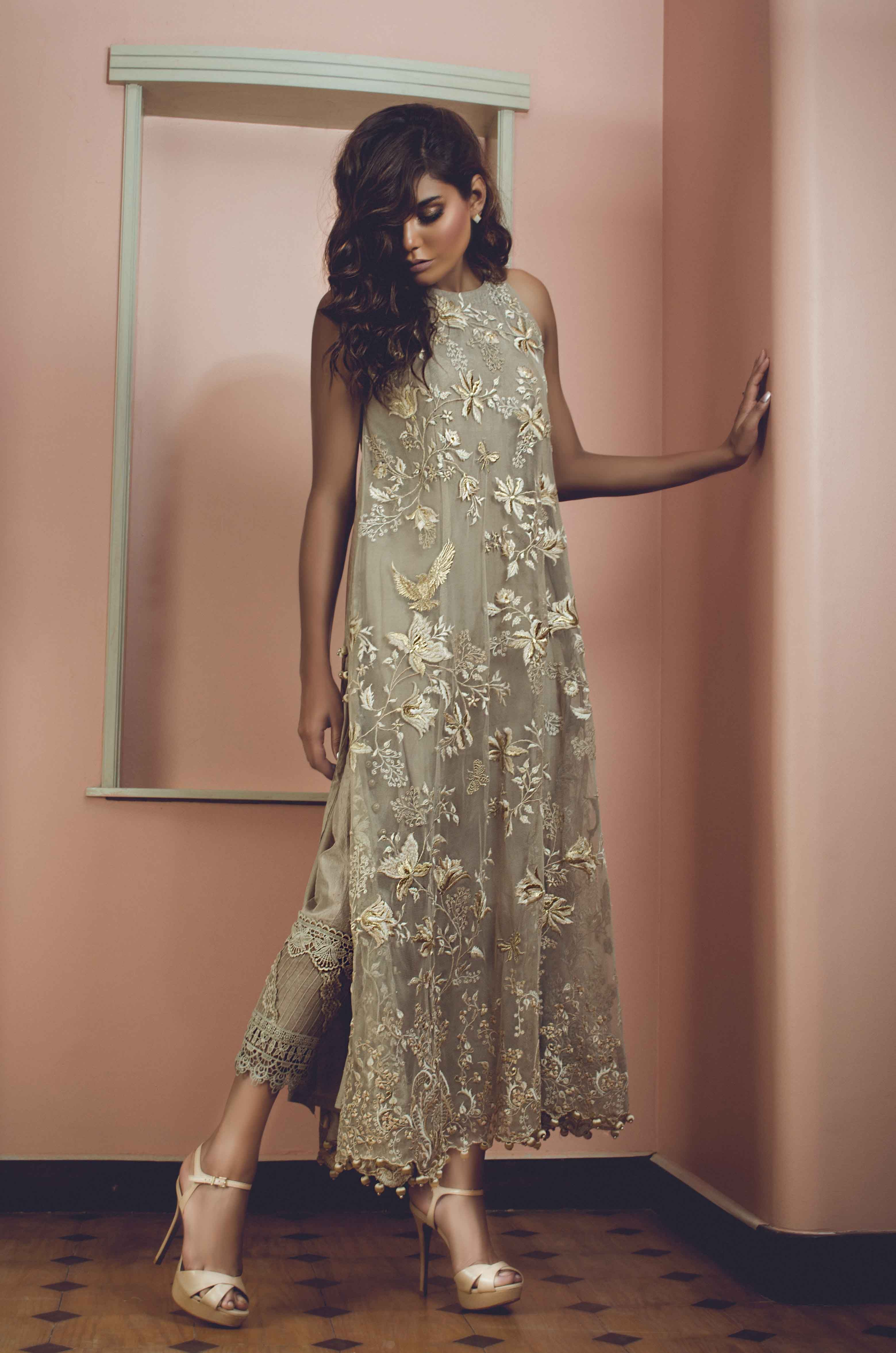 Tena Durrani Eid More Pakistan Wedding Pinterest Dresses