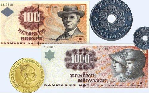 Ngân hàng Trung ương Đan Mạch số hoá tiền tệ quốc gia