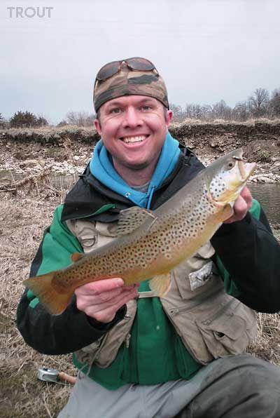 How to fish for trout in Iowa | Iowa DNR #IowaFishing #Fishing