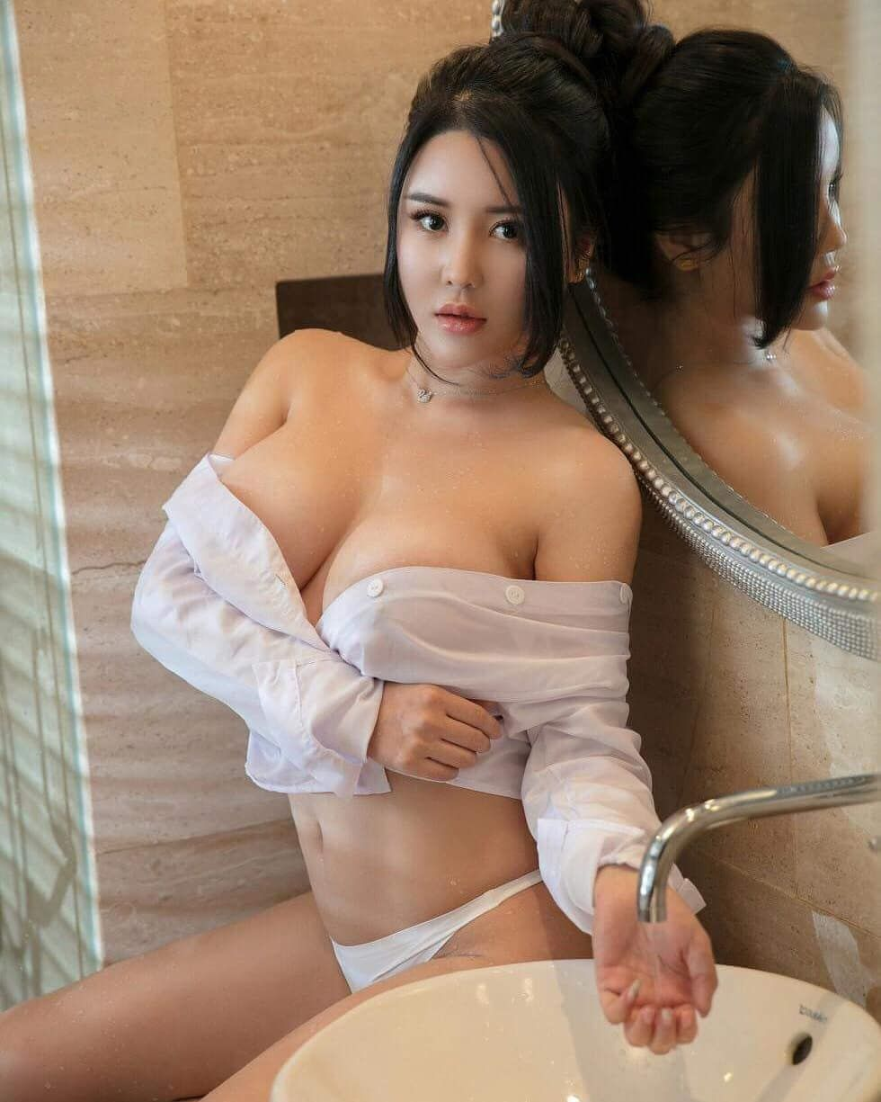 Busty girls beautiful asian nude