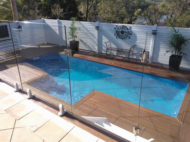 Small Plunge Pools Sydney Melbourne Perth Adelaide Pool