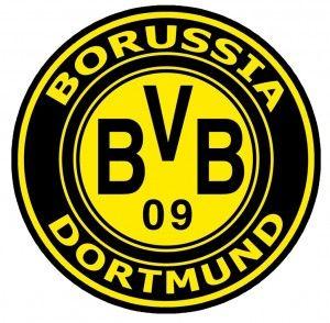 Borussia Dortmund Logo Borussia Dortmund Logo Borussia
