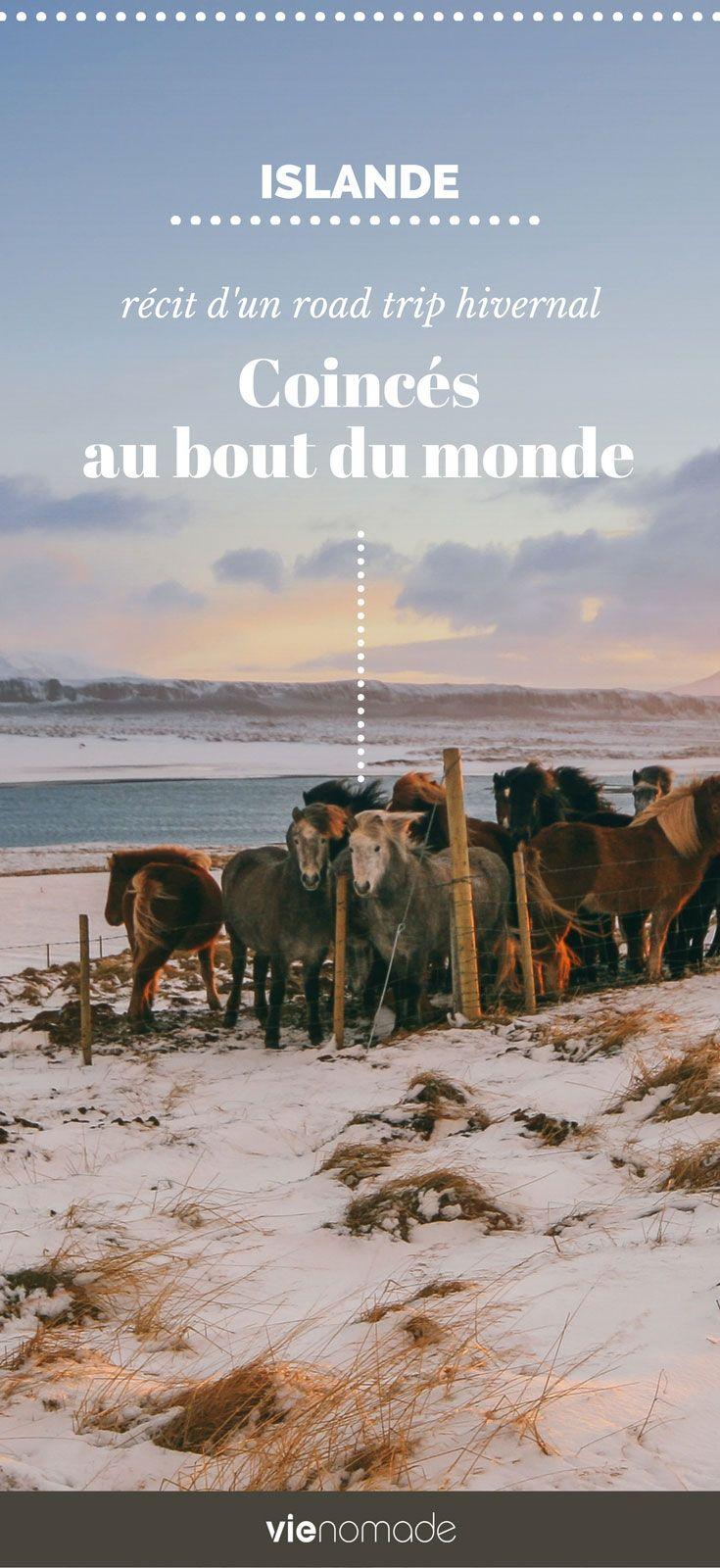 Recit D Un Road Trip En Islande Entre Brumes Et Glaces Road Trip Islande Voyage En Islande Road Trip