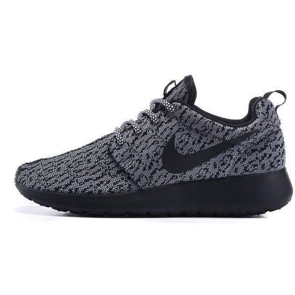 Custom Nike Roshe Yeezy Boost 350 Run Sneakers Athletic Running Womens...  ($110