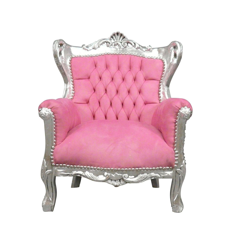 baroque fauteuil baroque mobilier