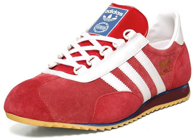 zapatillas adidas achill