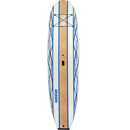 Molokai Soft B/Stripe 11' Sup Board