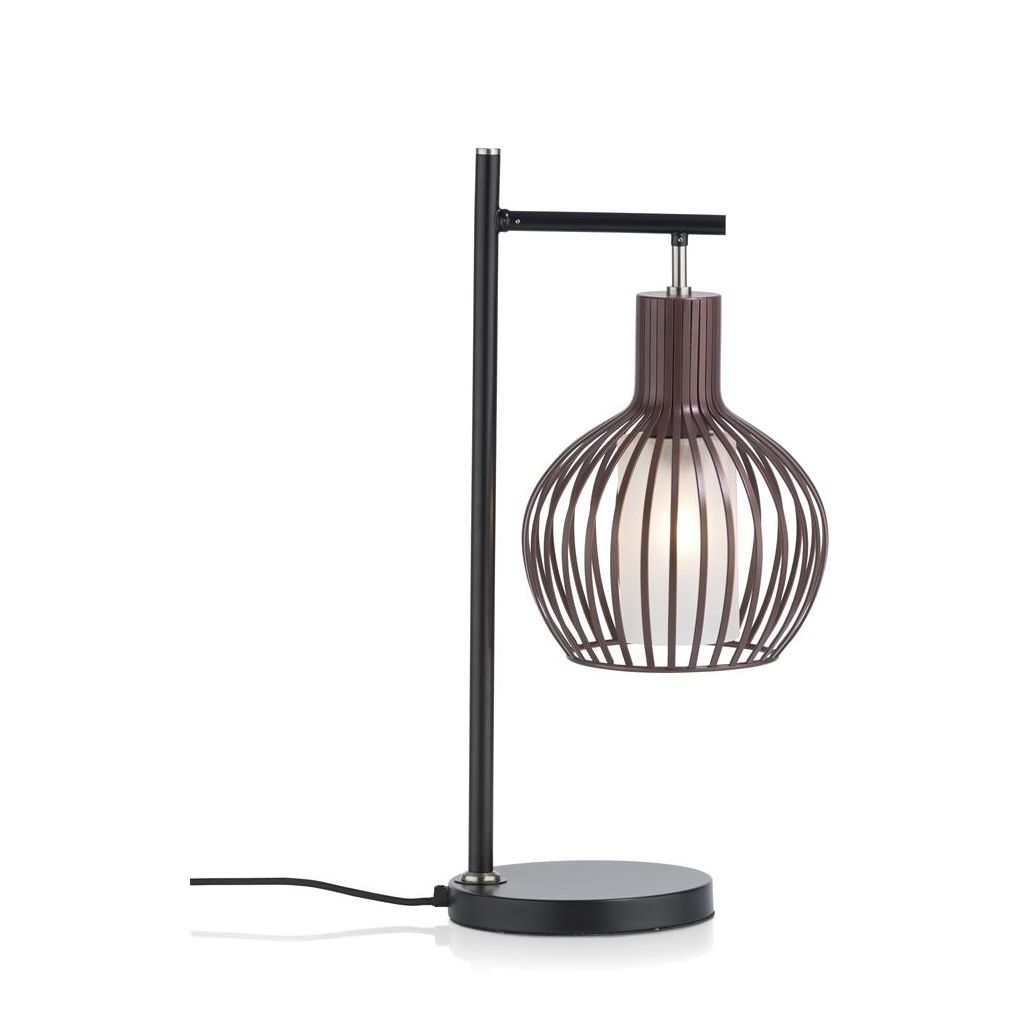 Industriele Led Verlichting Coco Maison Tafellamp Robby Tafellampen Lighting Home Decor