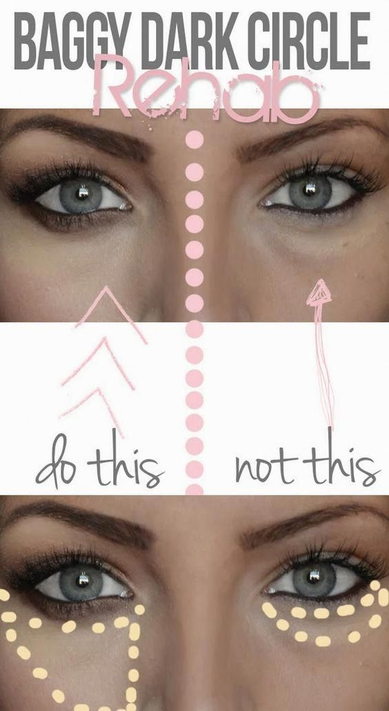 10 Simple Makeup Tips For Beginners - Society19 #makeuptips