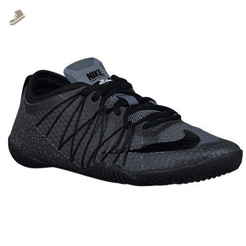size 40 dd2e7 b8f6e nike womens free 1.0 cross bionic 2 running trainers 718841 sneakers shoes  (US 8, dark grey black 001) - Nike sneakers for women ( Amazon Partner-Link)