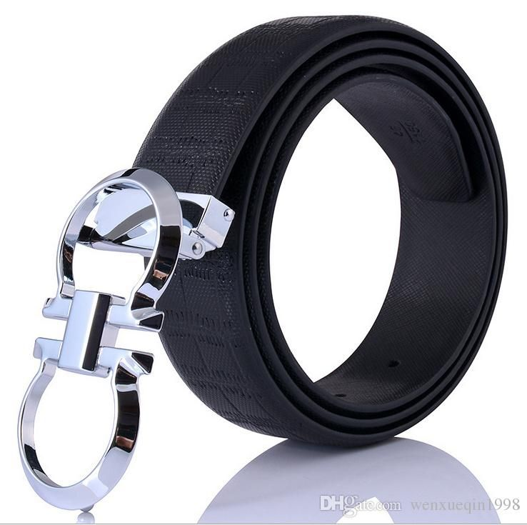 2018 Hottest Women Real Leather Belts Very Good Belt Men's Belts