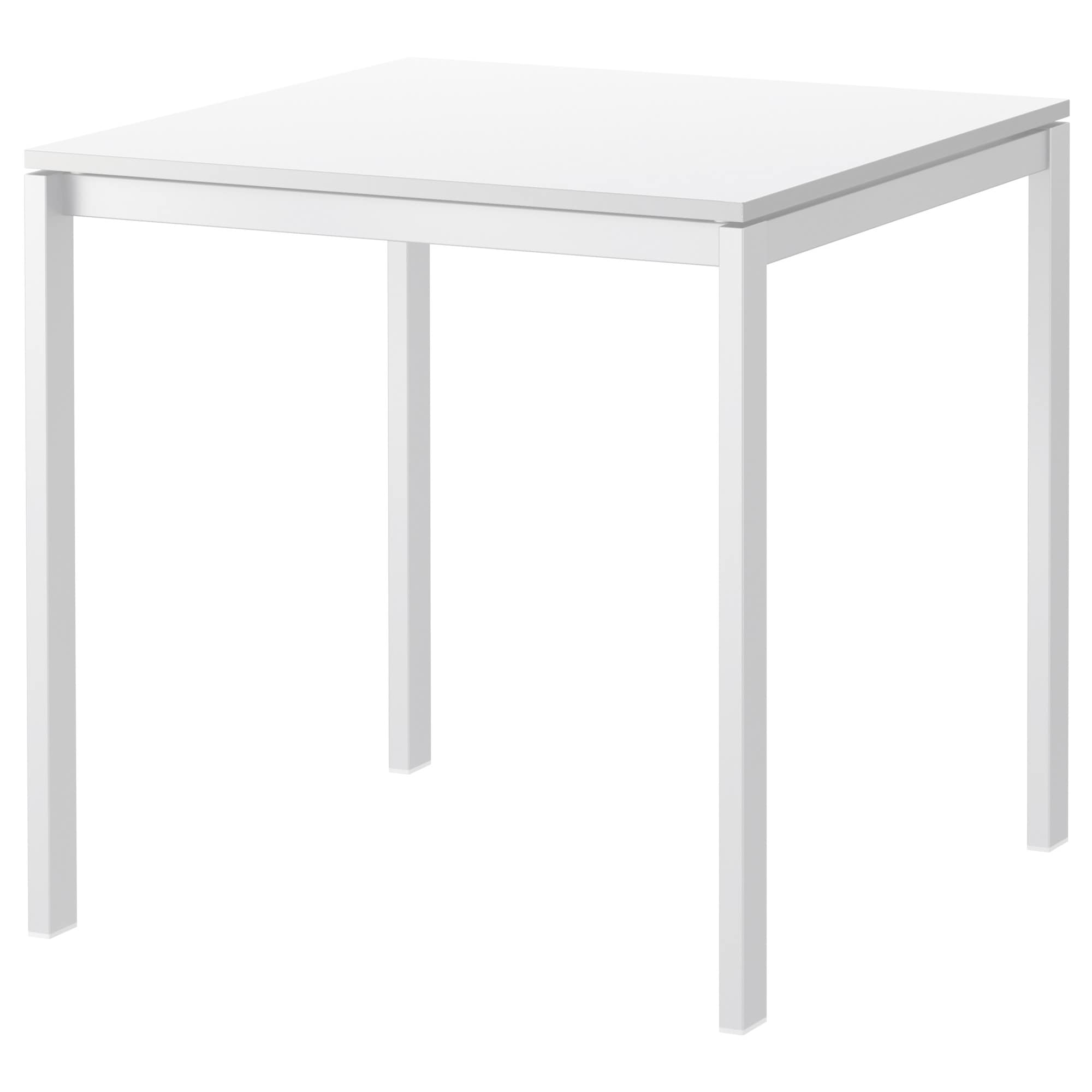 Melltorp Table White K 233 Zműves 246 Tletek Ikea Table