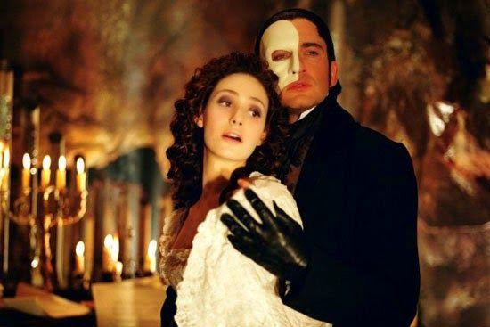 The Phantom of the Opera ABC Orders Pilot Script from Desperate