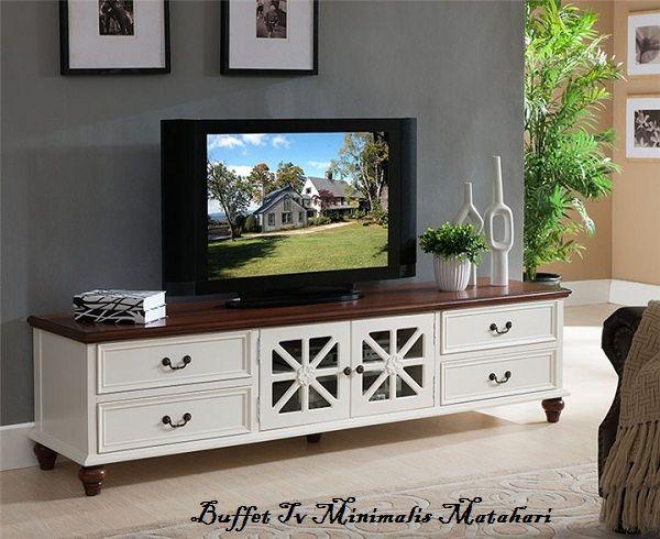 Buffet Tv Minimalis Matahari Jual Buffet Tv Minimalis Matahari - Buffet tv
