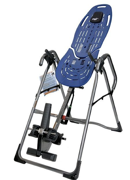 the 3 best inversion tables for back pain relief 2018 reviews rh pinterest com best inversion table 2010 best inversion tables for back pain