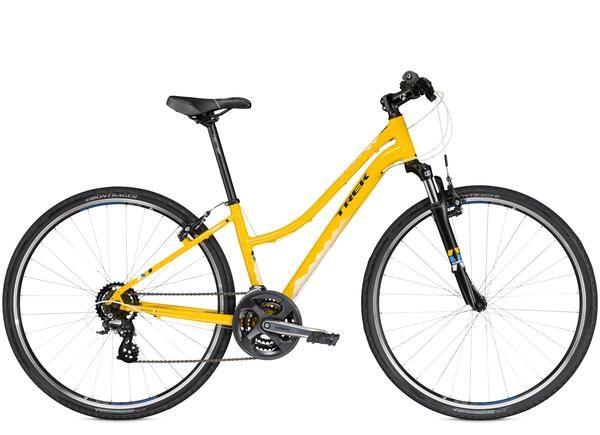 d93fb11cfbf Trek Neko Low-Step WSD - Women's - Village Cycle Center - Chicago's Best  Bike Shop