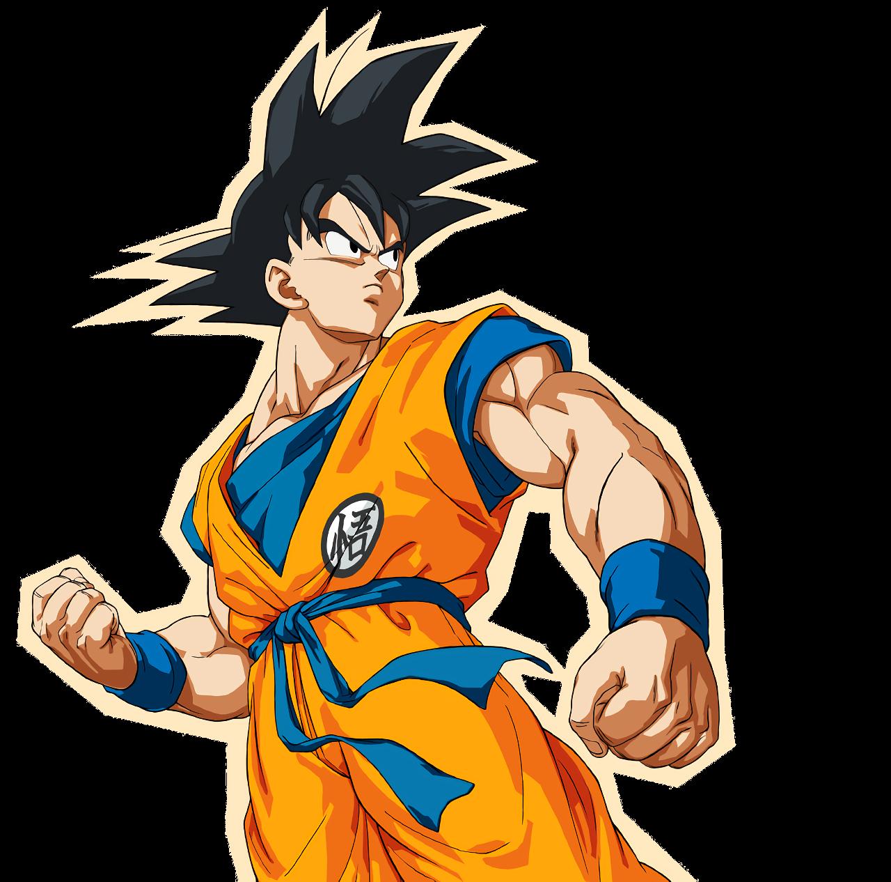 Son Goku Render Dbz Kakarot By Maxiuchiha22 On Deviantart Dragon Ball Super Manga Anime Dragon Ball Super Dragon Ball Art