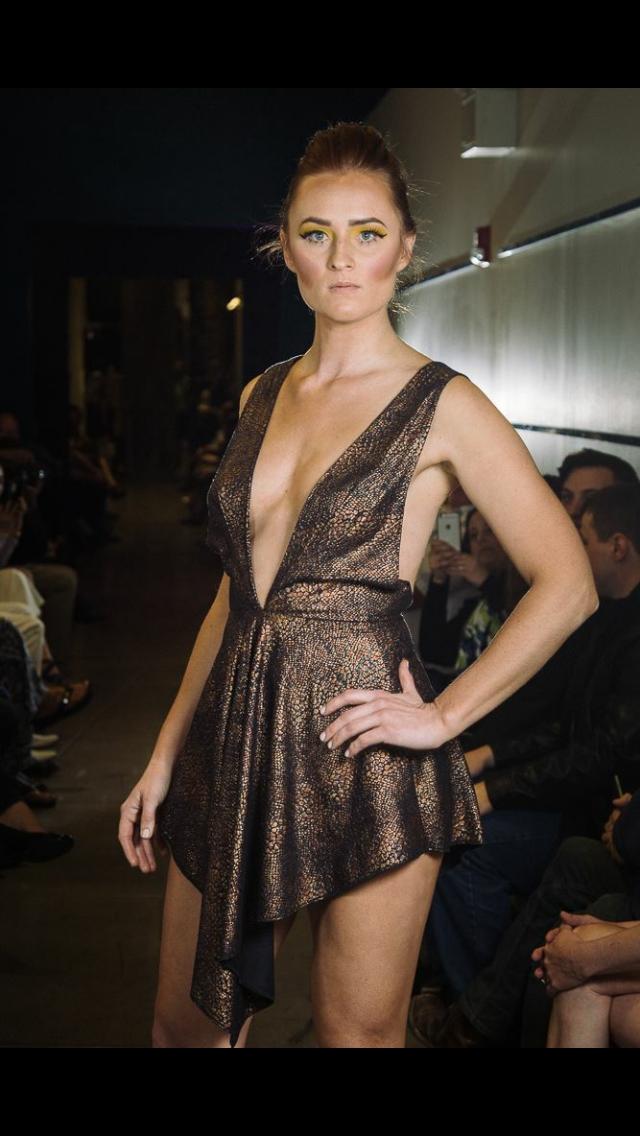 Makeup Artist Syracuse New York Fashion Runway Fashion