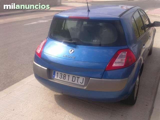 Mil Anuncioscom Venta De Coches De Segunda Mano En Alicante