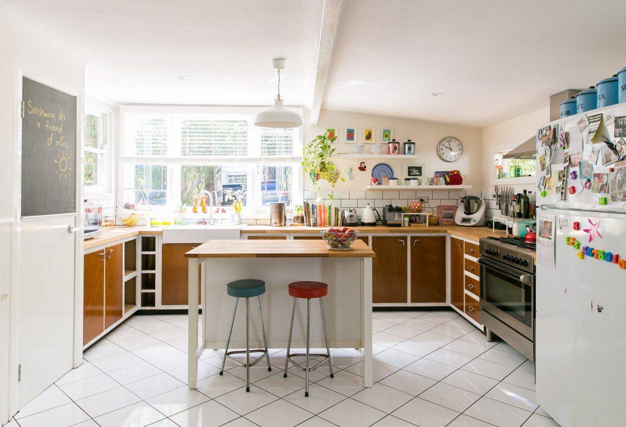 Hermosa Diseño De La Cocina Perth Australia Composición - Ideas Del ...
