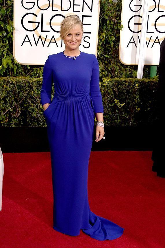11 Vestidos para tus damas inspirados en los Golden Globes