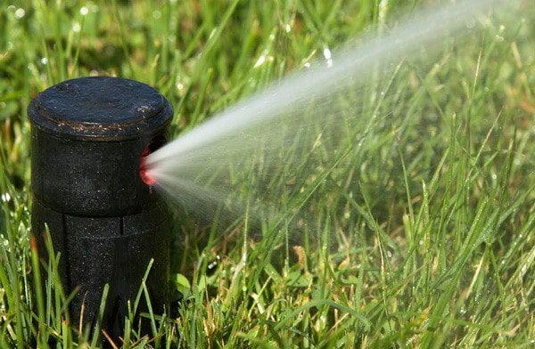 Home Lawn Water Sprinkler Irrigation System Problems Sprinkler