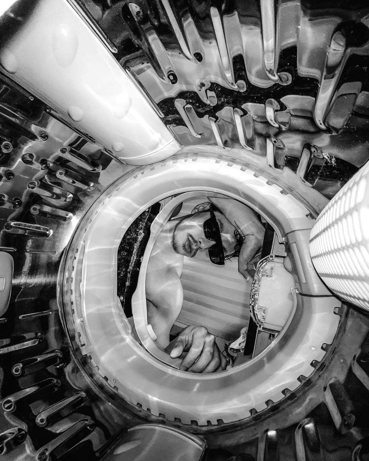 #washingmachineEditorial 😂 #LG in 2020 | Editorial ...