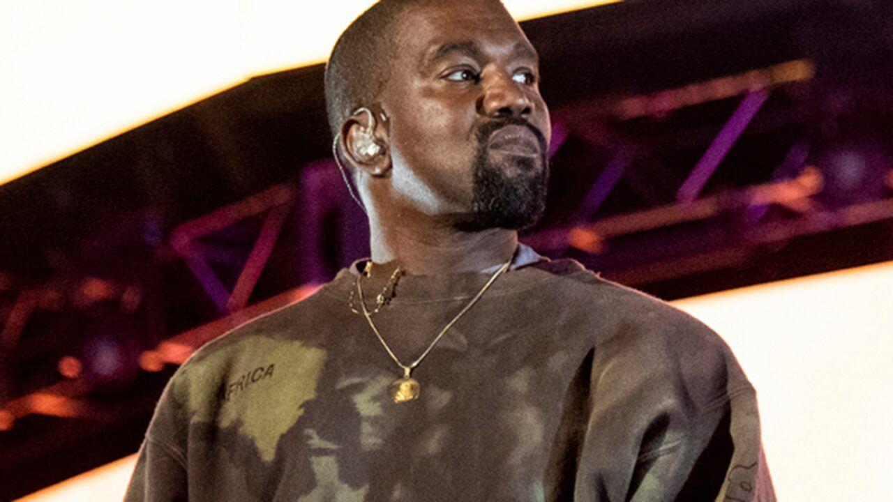 Political News In 2020 Kanye West Kanye Gospel Song