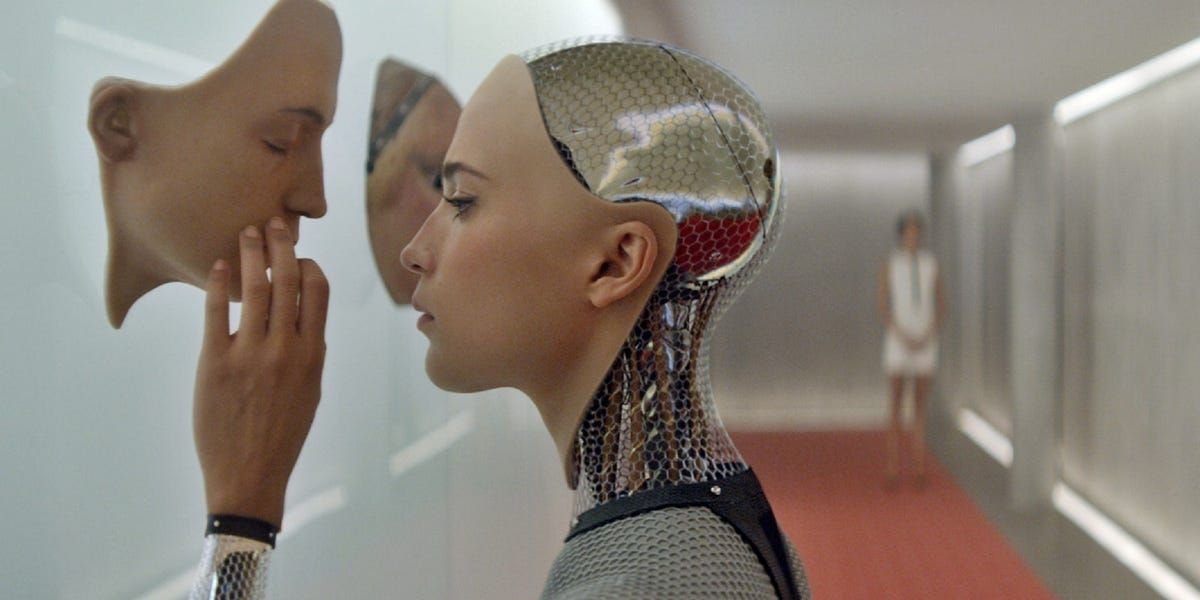Movies Like Ex Machina And Her Are Worth The Watch If You Re In The Mood For Something Futuristic In 2020 Best Sci Fi Movie Sci Fi Movies Best Sci Fi