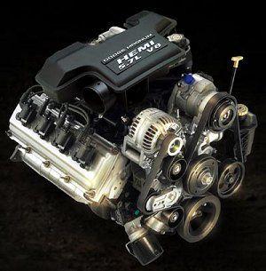 Dodge Ram 5 7l Motor Auto