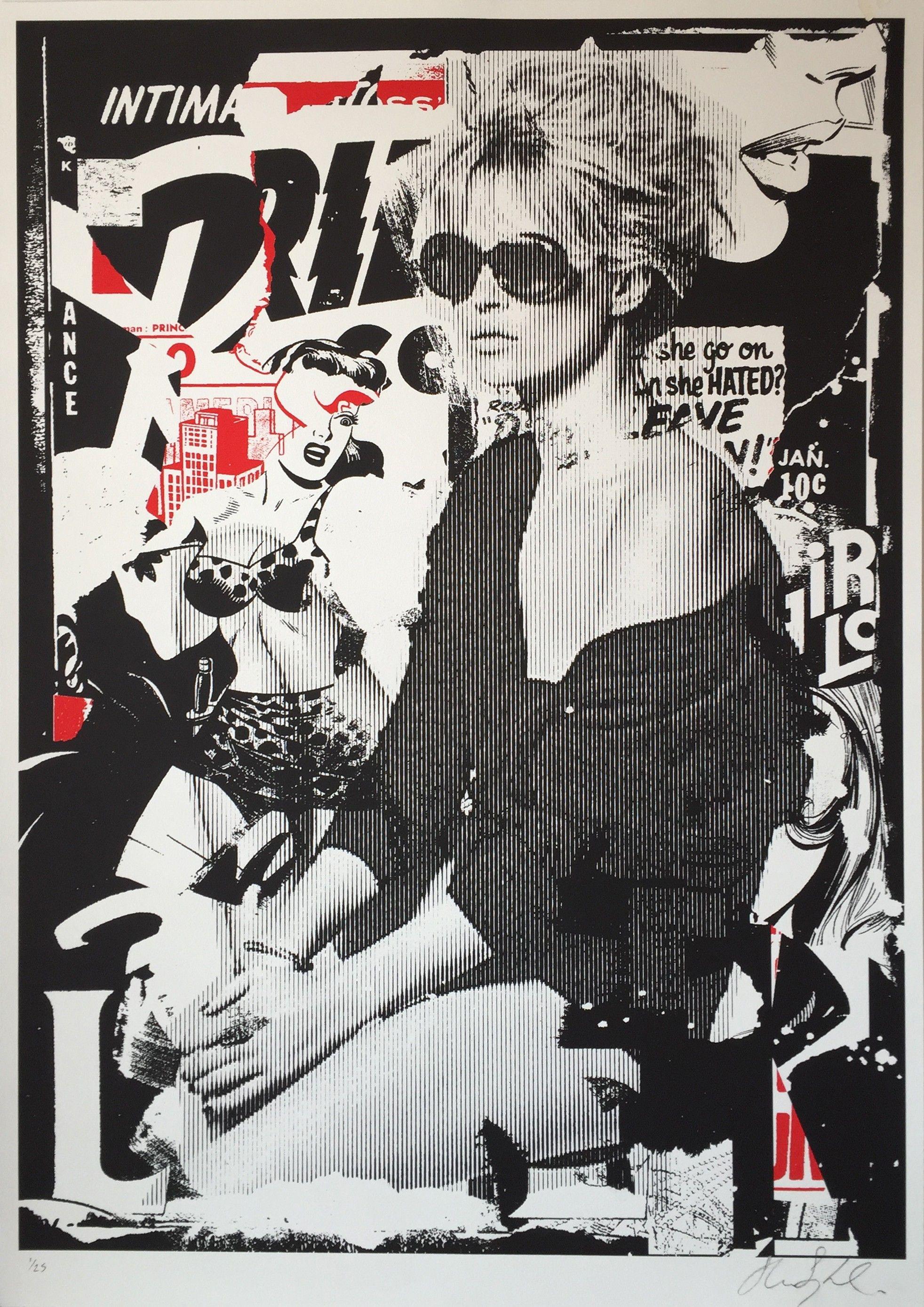 Bardot By Steve Smythe