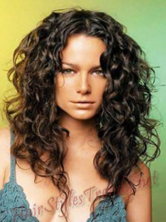 Long Curly Hair Styles For Women Hair Don Ts Curly Hair Styles