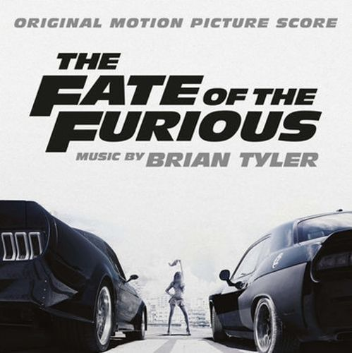 The Fate of the Furious [Original Motion Picture Score