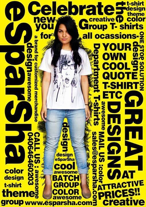 Typography!