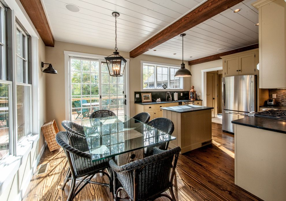 Timber Frame Homes 8 Ways To Keep Costs Down Yankee