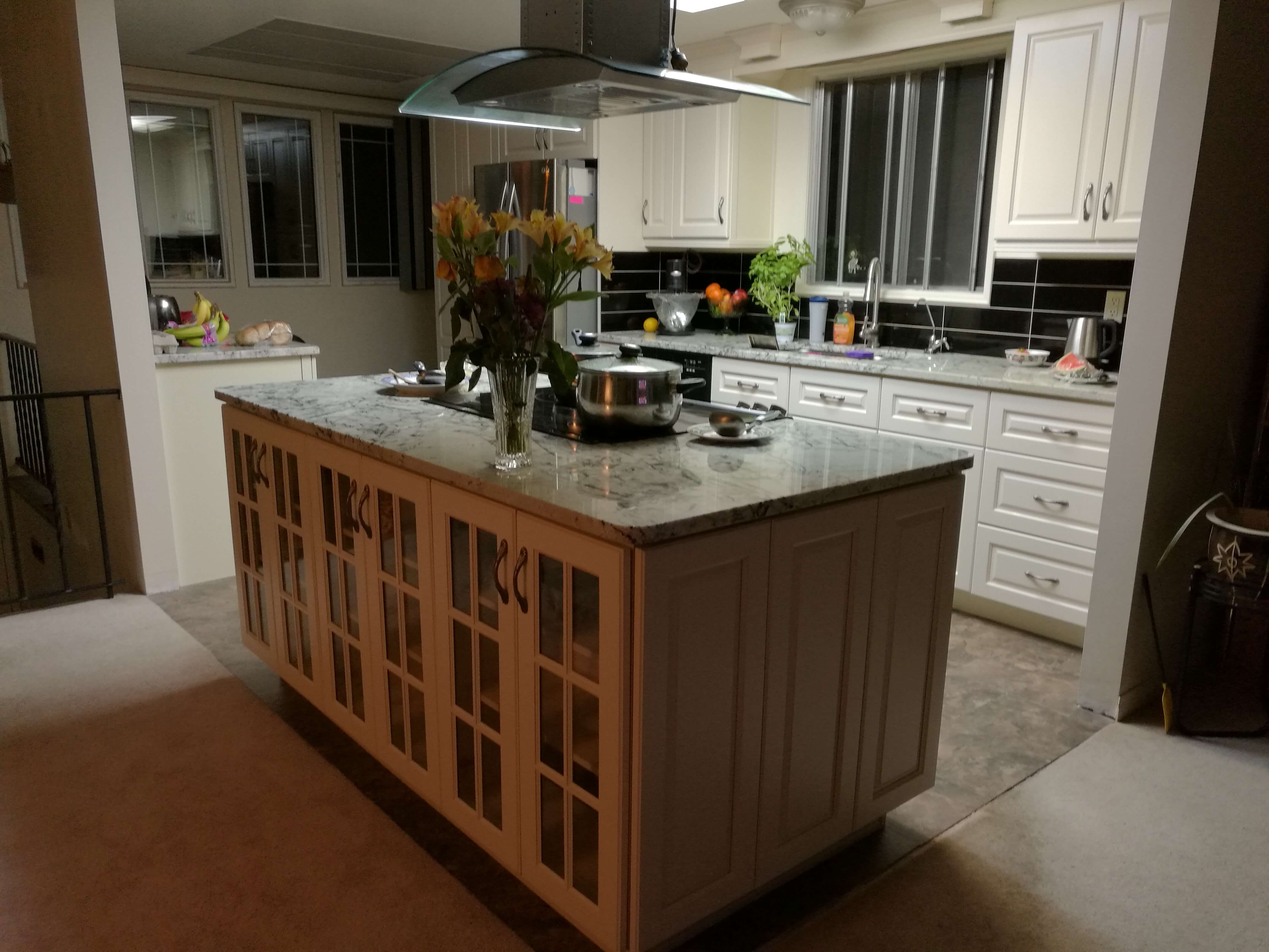 Rta Cabinets Compared To Custom Cabinets Winnipeg Cowry ...
