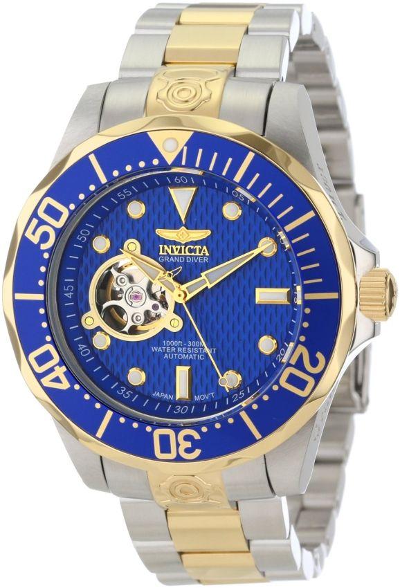 83978f40ab7 Invicta Men s Watch. Relogios HomemInvicta ...