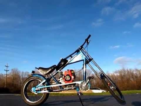 "Schwinn Stingray 20/"" Chopper Bike Cruiser Chain wheel /& Crank Arm Set"