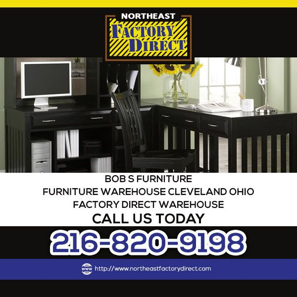 Shop Northeast Factory Direct Warehouse To Find The Best Deals On Furniture  In The Cleveland, Ohio Area. Since 1999 Weu0027ve Helped Over 6000 Clevelanu2026